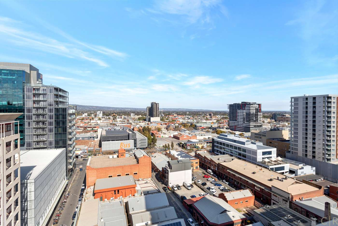 Sixth view of Homely apartment listing, 1407/102 Waymouth Street, Adelaide SA 5000