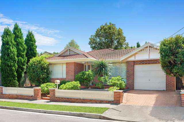 5 Comet Street, Ashfield NSW 2131