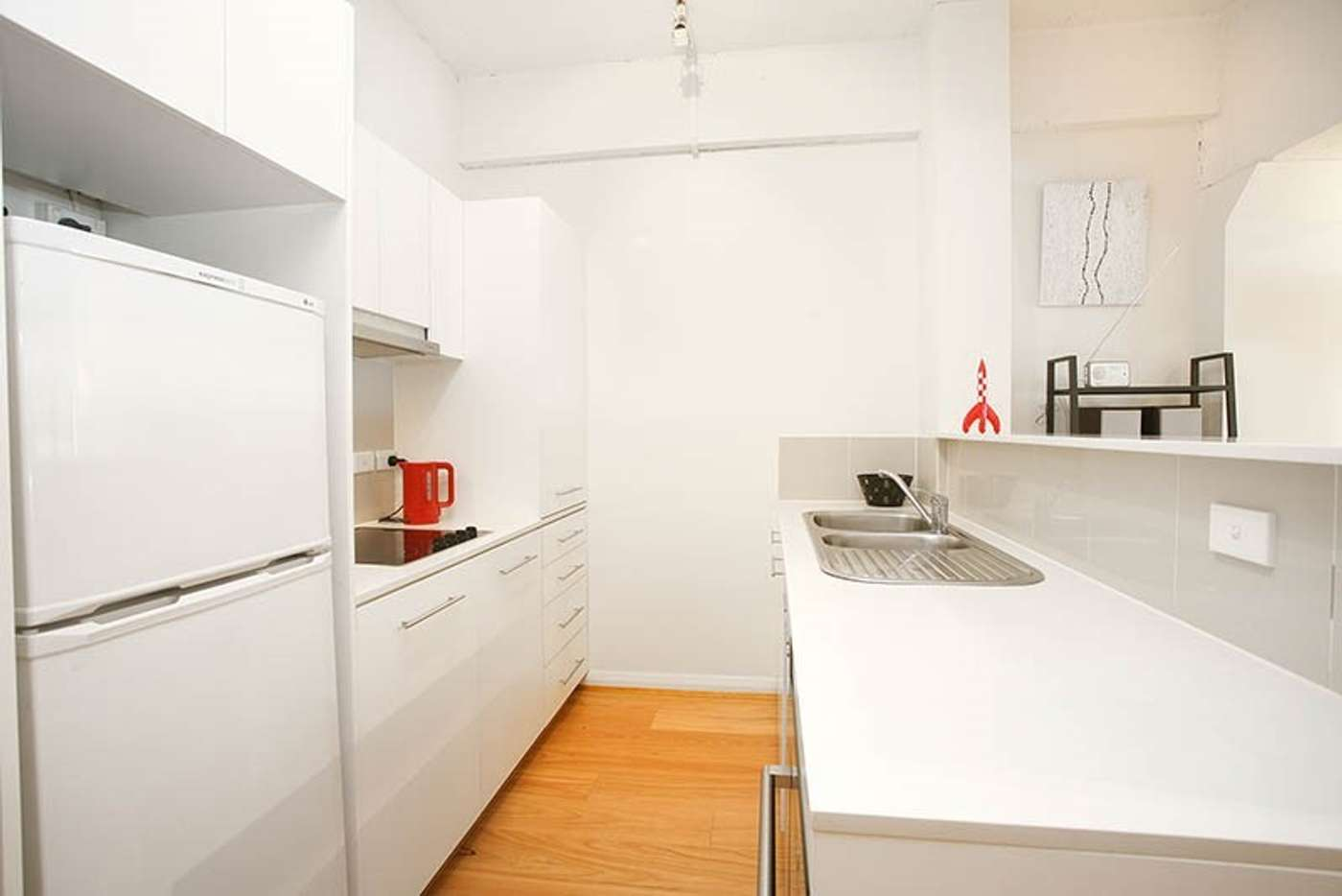 Main view of Homely unit listing, 9/12 Queen Street, Glebe NSW 2037