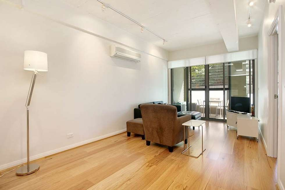 Second view of Homely unit listing, 9/12 Queen Street, Glebe NSW 2037