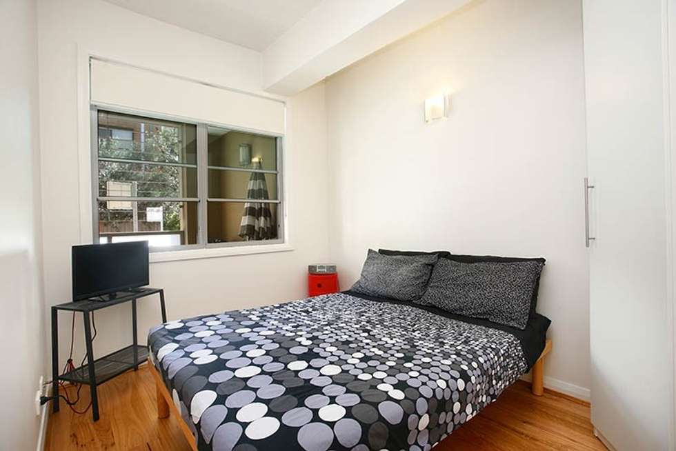 Fourth view of Homely unit listing, 9/12 Queen Street, Glebe NSW 2037