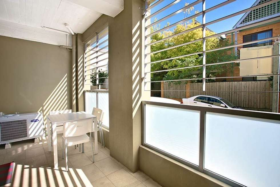 Fifth view of Homely unit listing, 9/12 Queen Street, Glebe NSW 2037