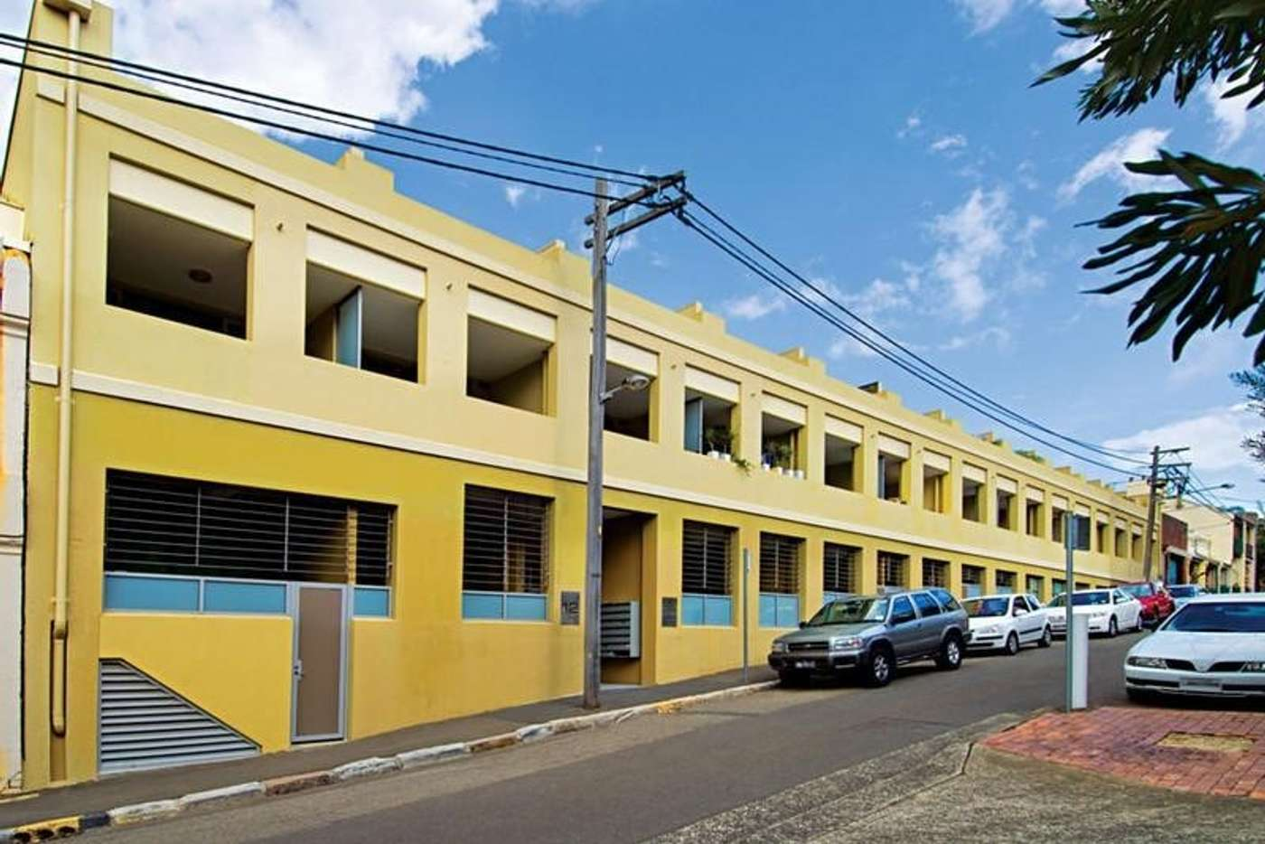 Sixth view of Homely unit listing, 9/12 Queen Street, Glebe NSW 2037