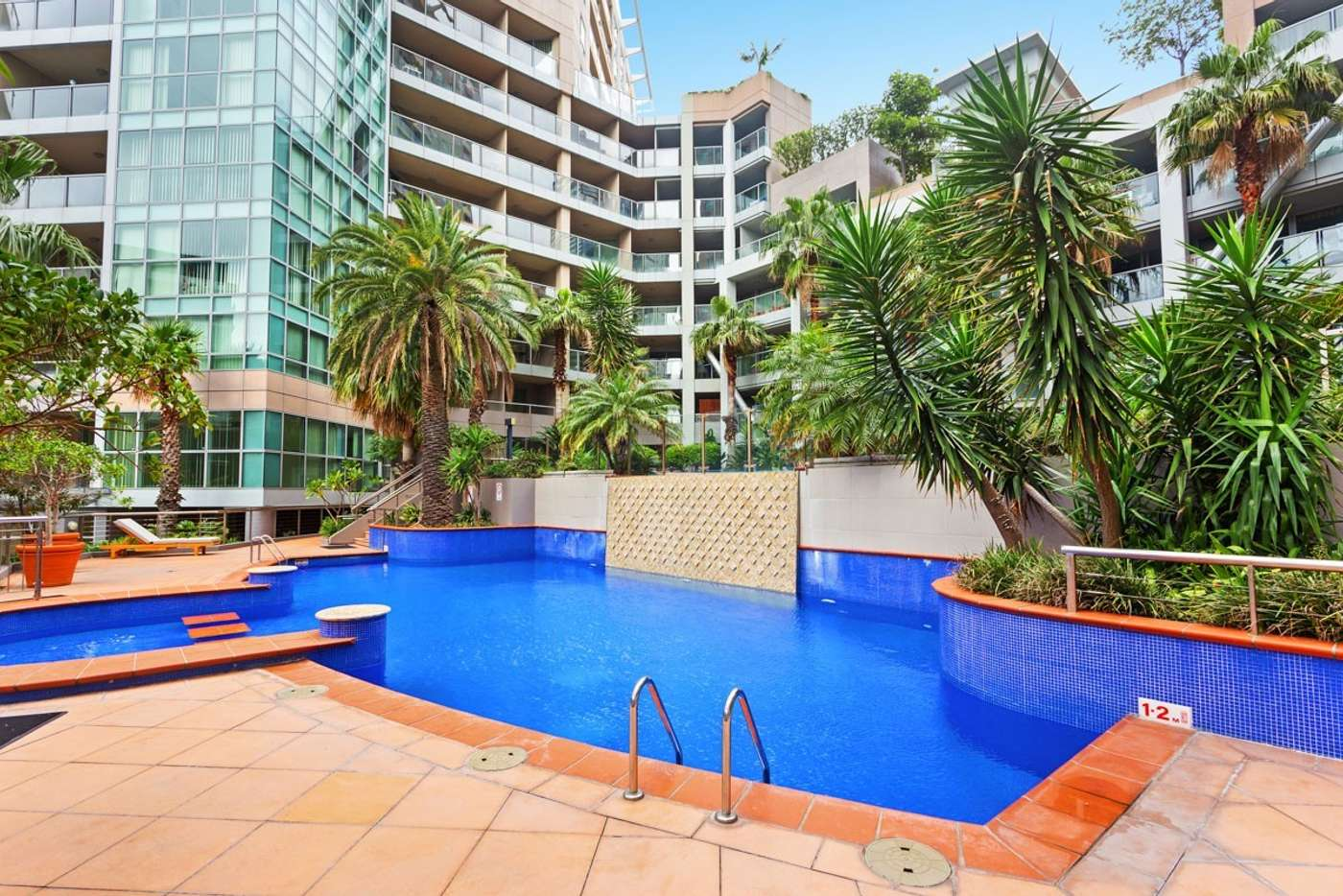 Main view of Homely unit listing, B309/2B Help Street, Chatswood NSW 2067