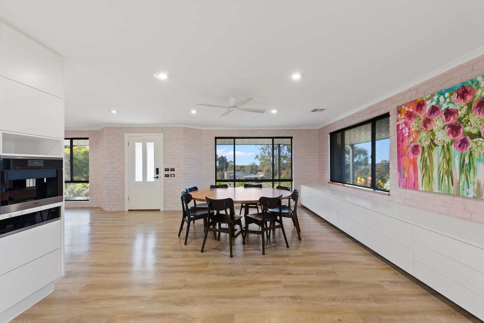 Second view of Homely house listing, 24 Michelle Drive, Maiden Gully VIC 3551