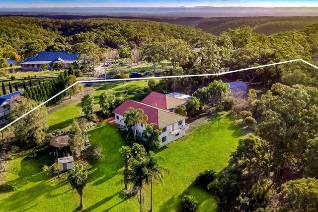 101 Spur Place, Glenorie NSW 2157