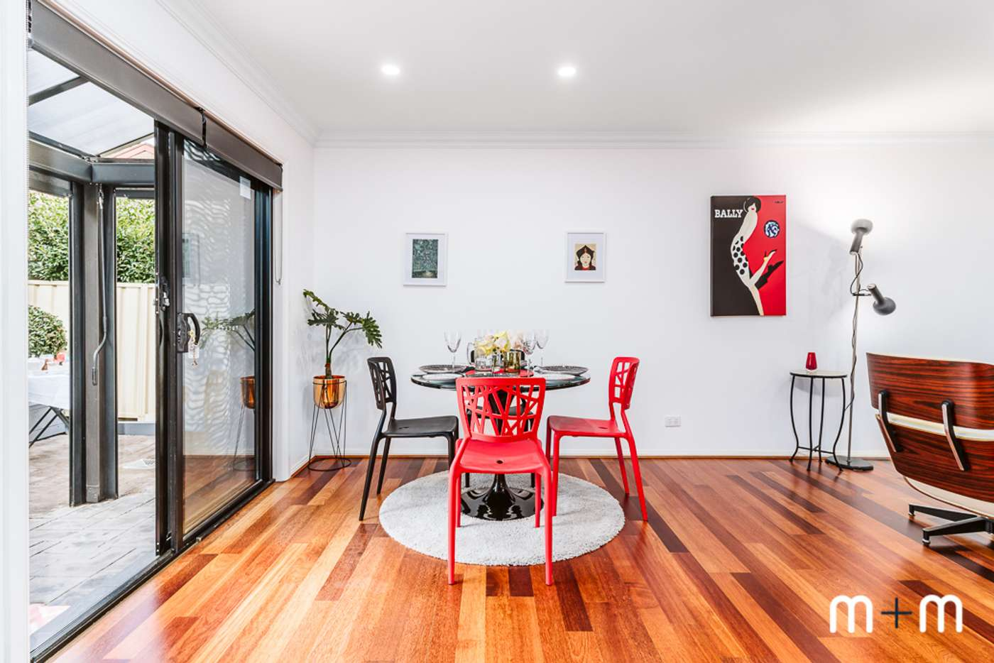 Main view of Homely townhouse listing, 2/25 William Street, Keiraville NSW 2500