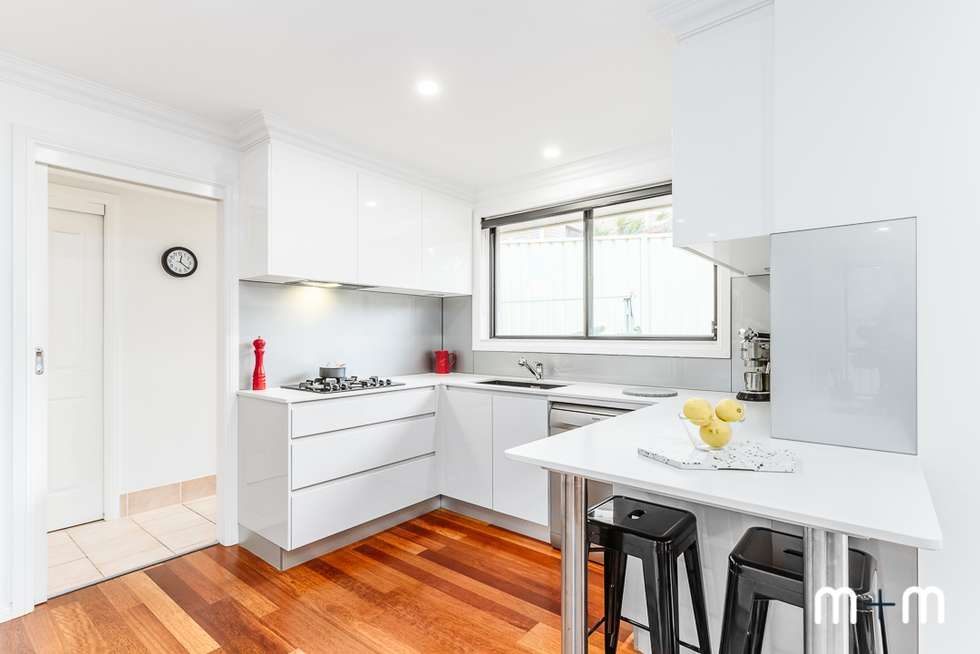 Fourth view of Homely townhouse listing, 2/25 William Street, Keiraville NSW 2500