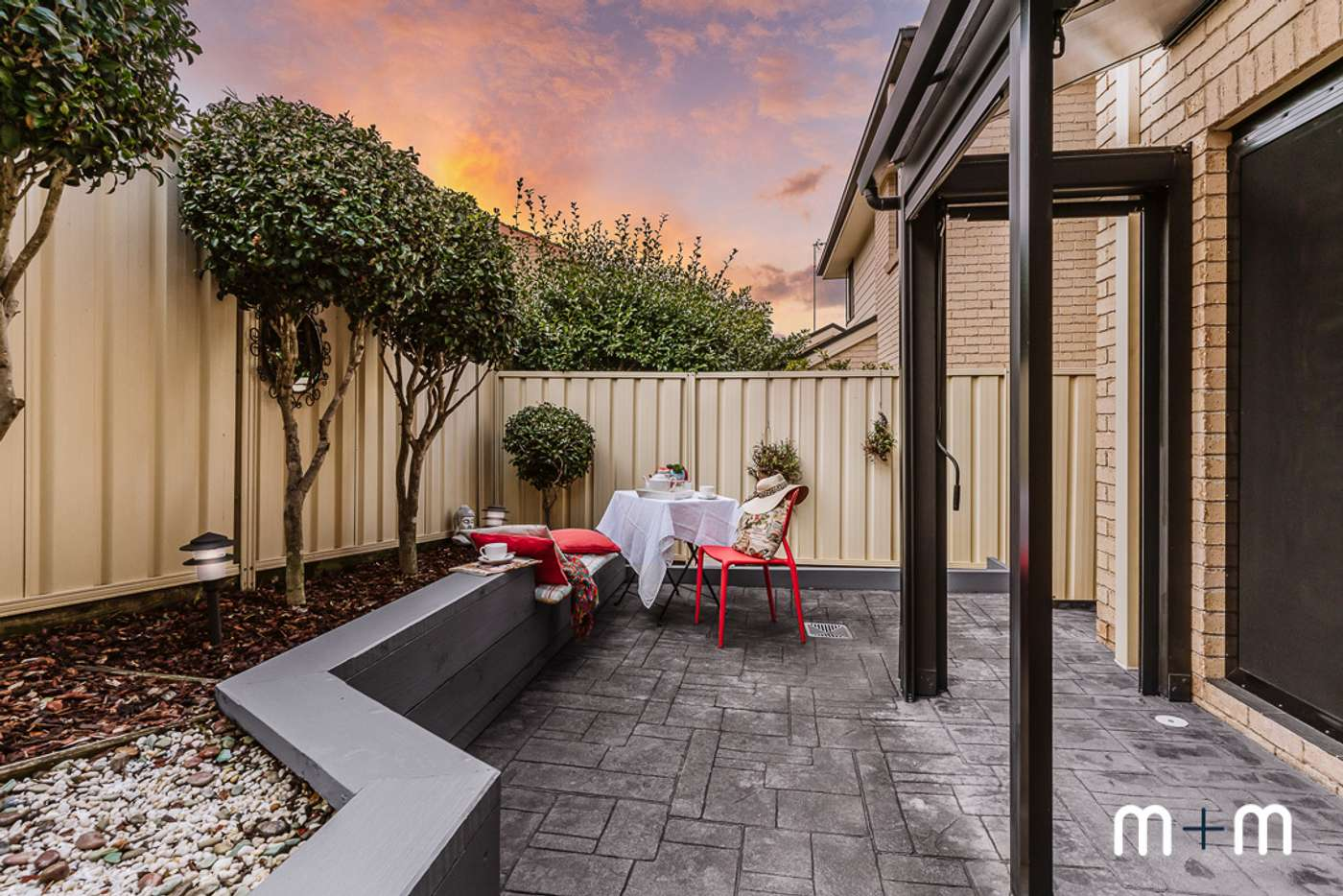Fifth view of Homely townhouse listing, 2/25 William Street, Keiraville NSW 2500