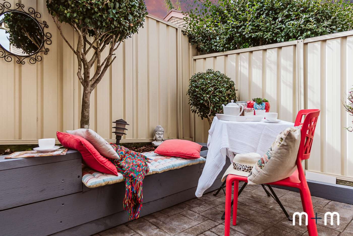 Sixth view of Homely townhouse listing, 2/25 William Street, Keiraville NSW 2500