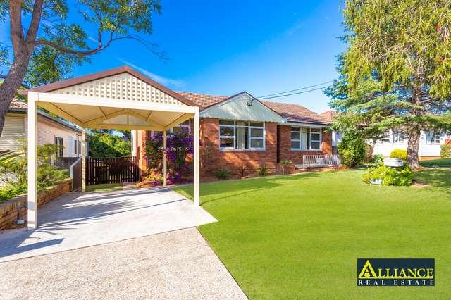 5 Roslyn Avenue, Panania NSW 2213