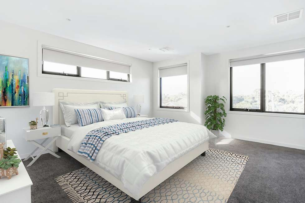Second view of Homely townhouse listing, 145 Jasper Road, Bentleigh VIC 3204