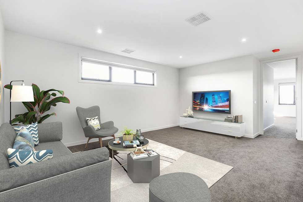 Fourth view of Homely townhouse listing, 145 Jasper Road, Bentleigh VIC 3204