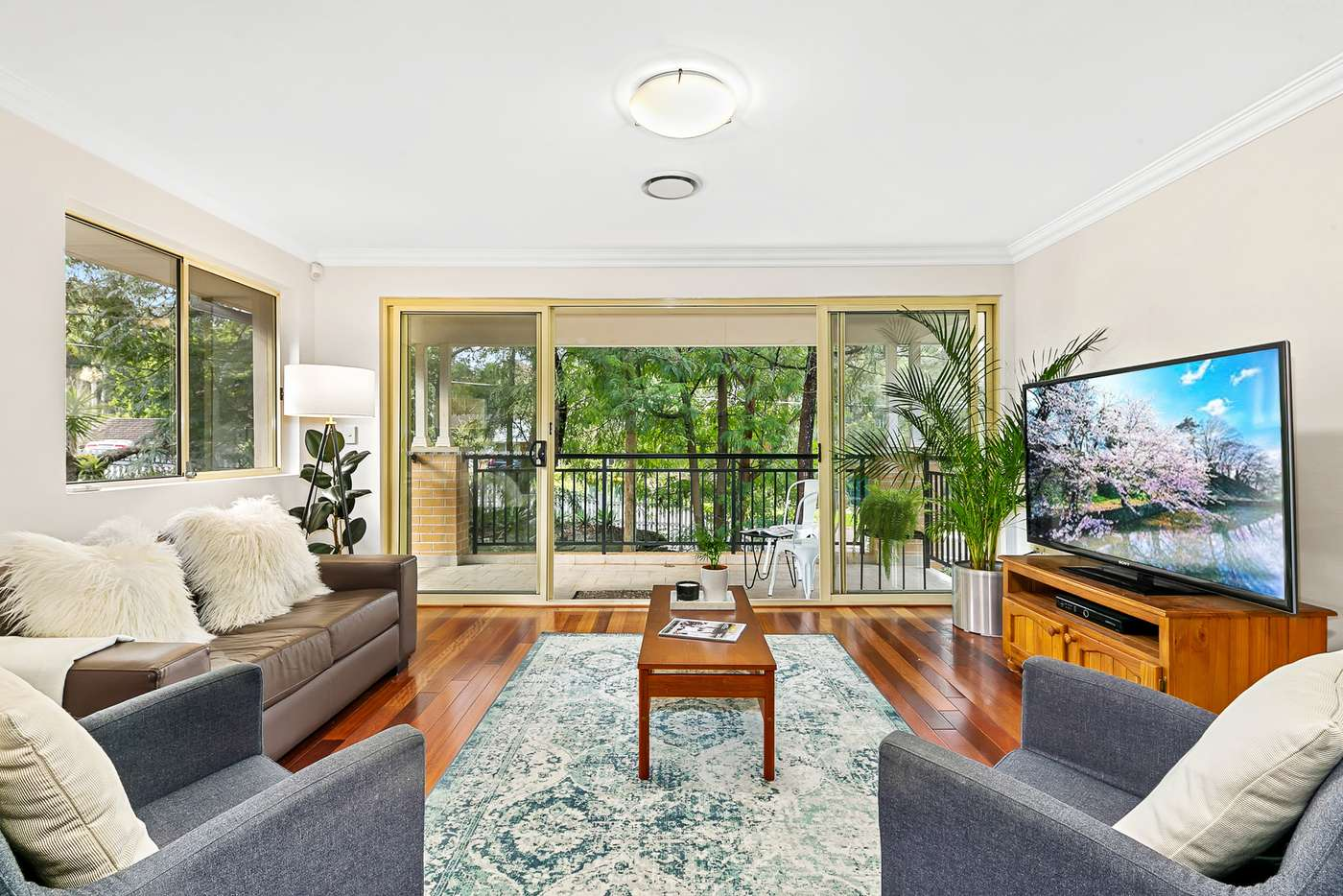 Main view of Homely unit listing, 52/263 Midson Road, Beecroft NSW 2119