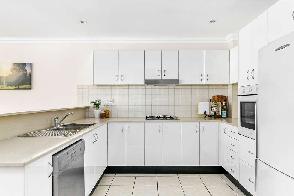 Second view of Homely unit listing, 52/263 Midson Road, Beecroft NSW 2119