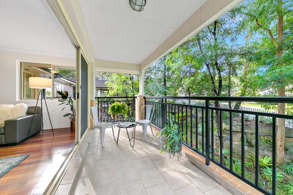 Third view of Homely unit listing, 52/263 Midson Road, Beecroft NSW 2119