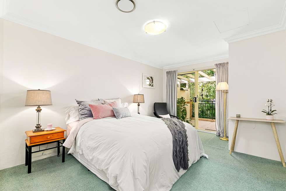 Fourth view of Homely unit listing, 52/263 Midson Road, Beecroft NSW 2119