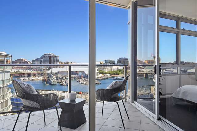 1001/23 Shelley Street, Sydney NSW 2000