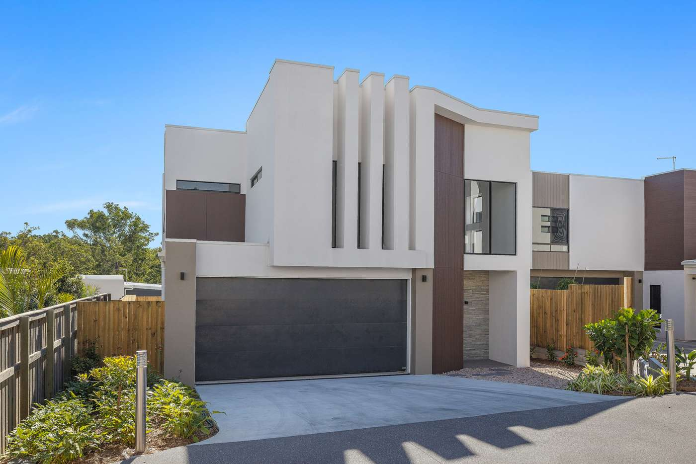 Main view of Homely townhouse listing, 1/20 Cecilia Close, Carina Heights QLD 4152