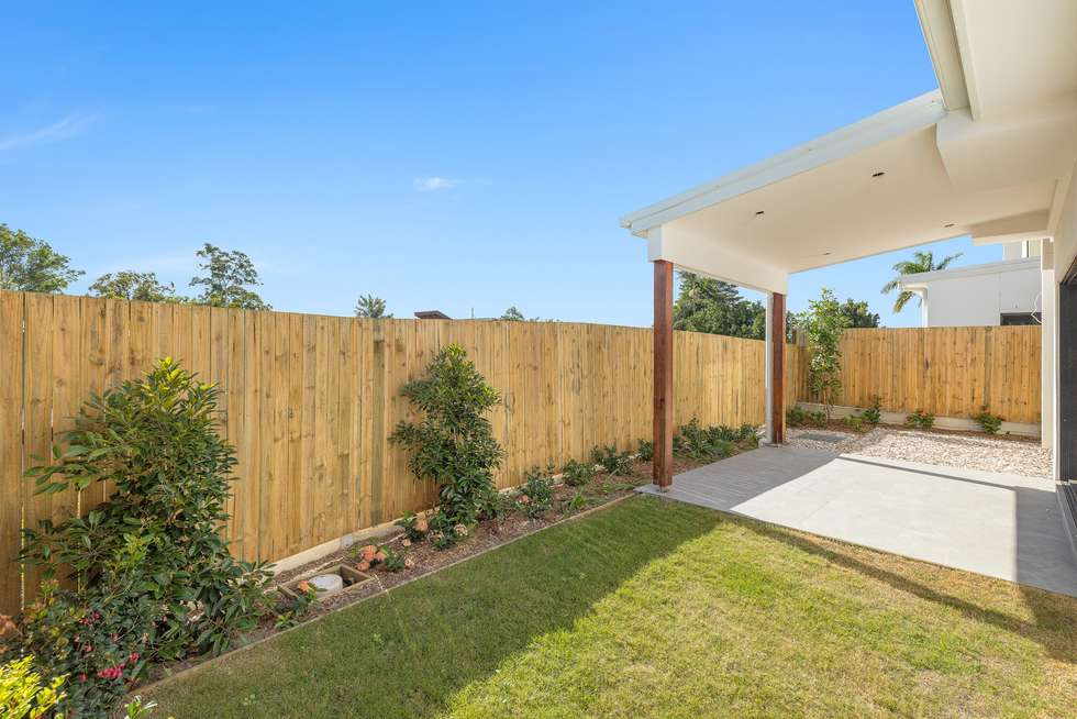 Second view of Homely townhouse listing, 1/20 Cecilia Close, Carina Heights QLD 4152