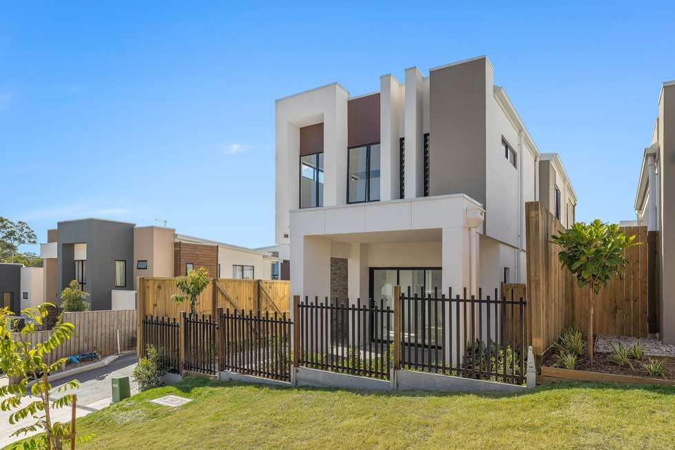 Third view of Homely townhouse listing, 1/20 Cecilia Close, Carina Heights QLD 4152