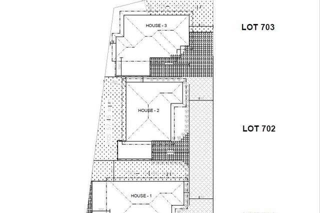 LOT 701,702&70/3 Lister Street, Elizabeth Vale SA 5112