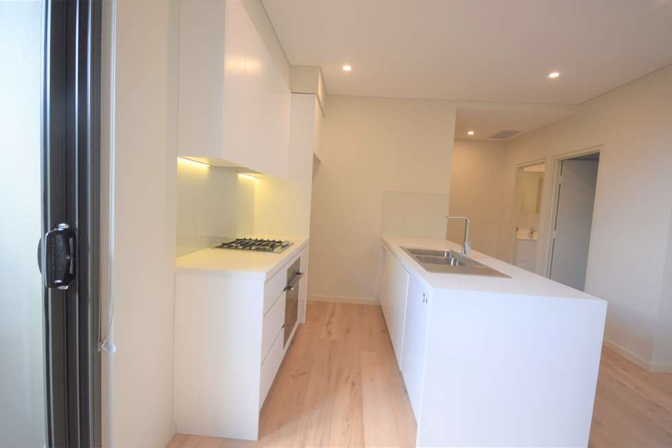 Second view of Homely apartment listing, 1/153 Victoria Avenue, Chatswood NSW 2067