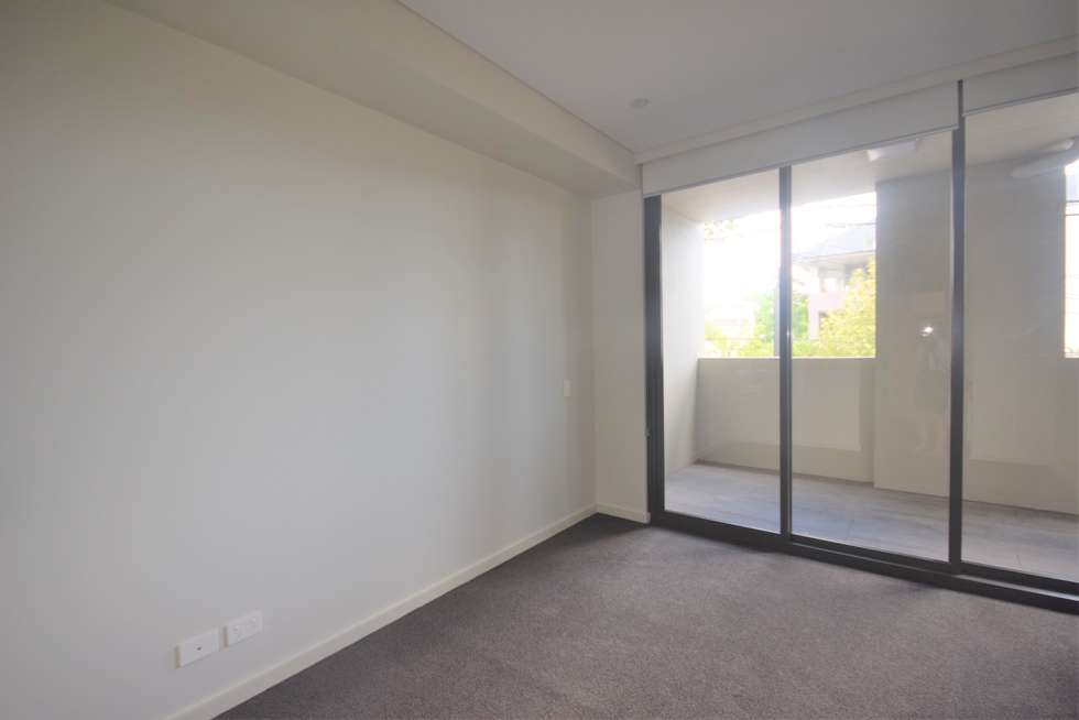 Fourth view of Homely apartment listing, 1/153 Victoria Avenue, Chatswood NSW 2067