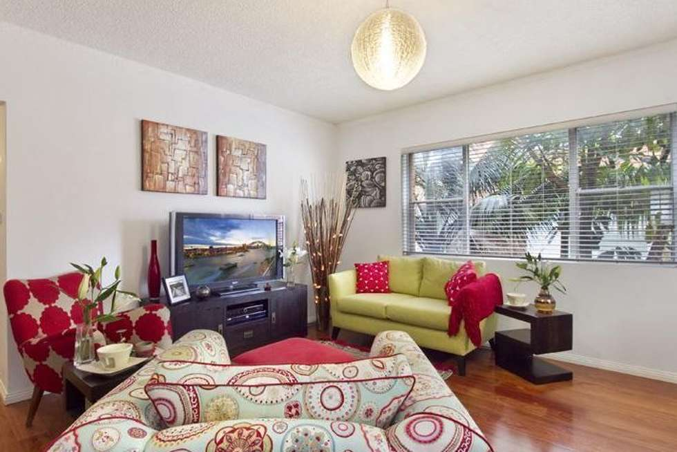 Second view of Homely apartment listing, 5/3 Unsted Crescent, Hillsdale NSW 2036