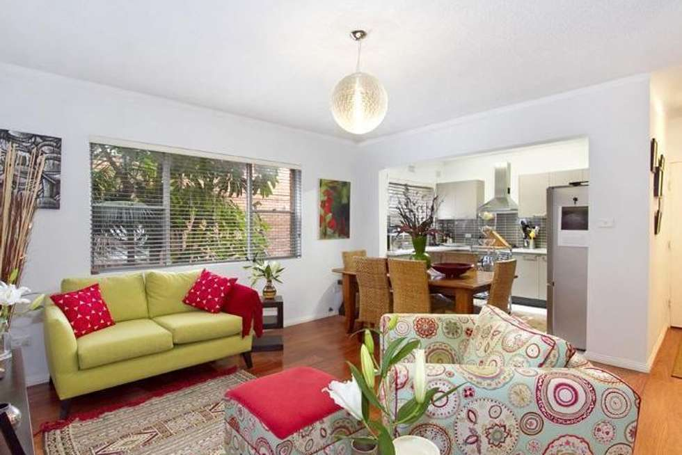 Third view of Homely apartment listing, 5/3 Unsted Crescent, Hillsdale NSW 2036