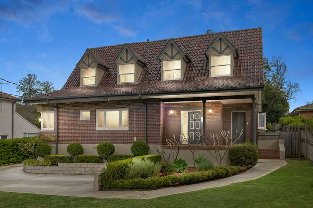 163 Midson Road, Epping NSW 2121