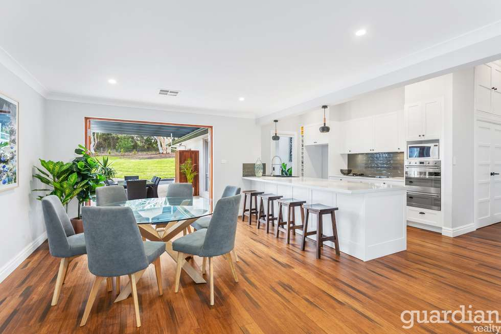 Third view of Homely house listing, 4 Hazeldean Place, Kenthurst NSW 2156