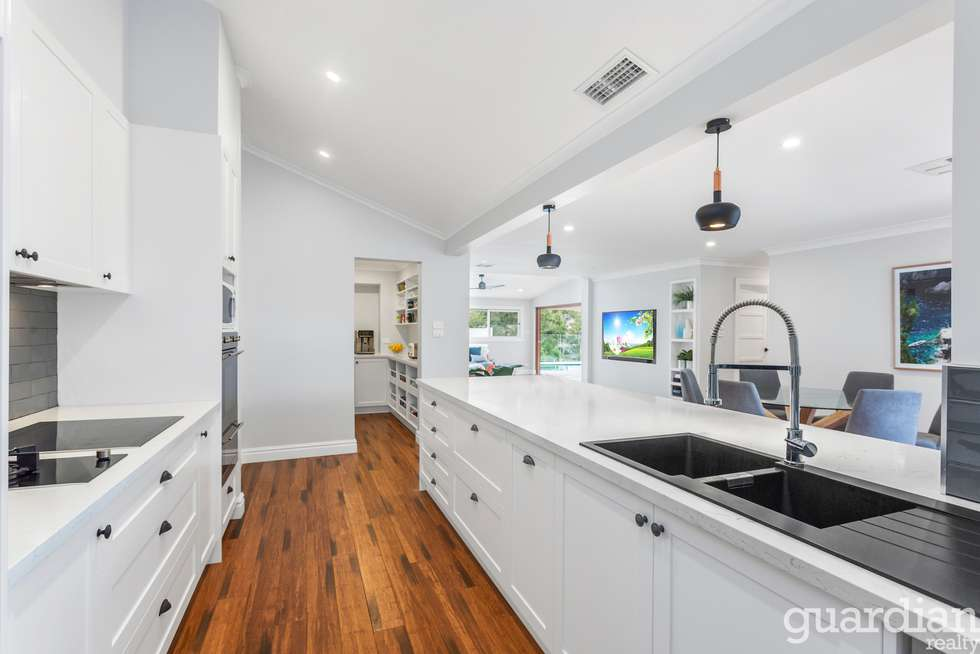 Fourth view of Homely house listing, 4 Hazeldean Place, Kenthurst NSW 2156