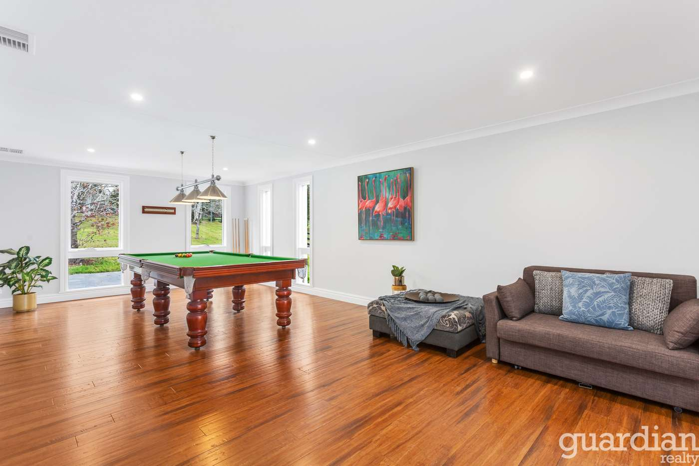 Fifth view of Homely house listing, 4 Hazeldean Place, Kenthurst NSW 2156