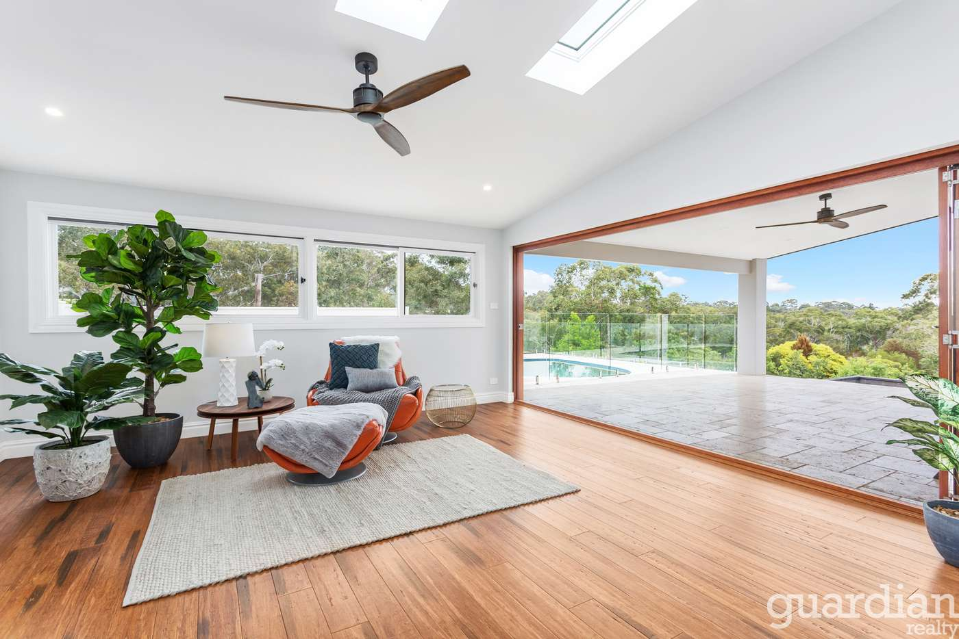 Sixth view of Homely house listing, 4 Hazeldean Place, Kenthurst NSW 2156
