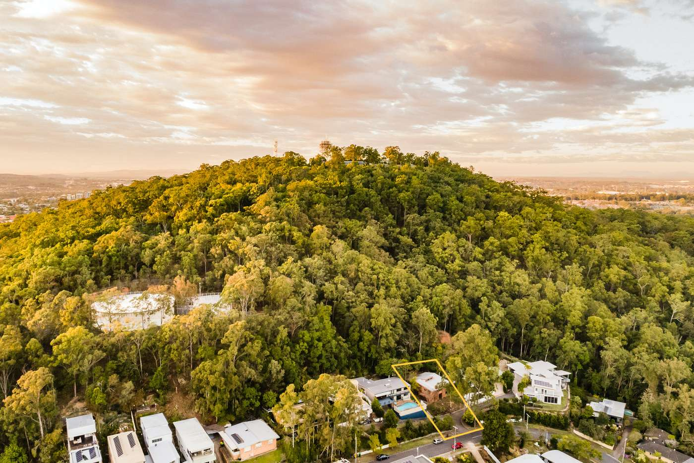 Main view of Homely house listing, 112 Mountain Street, Mount Gravatt QLD 4122