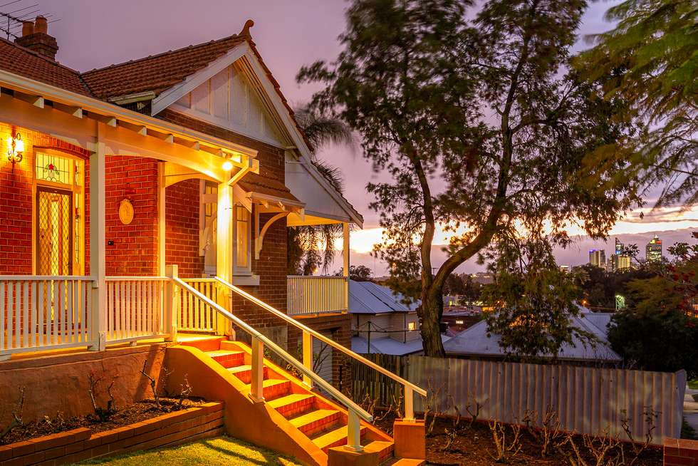 Second view of Homely house listing, 33 Hampton Street, Burswood WA 6100