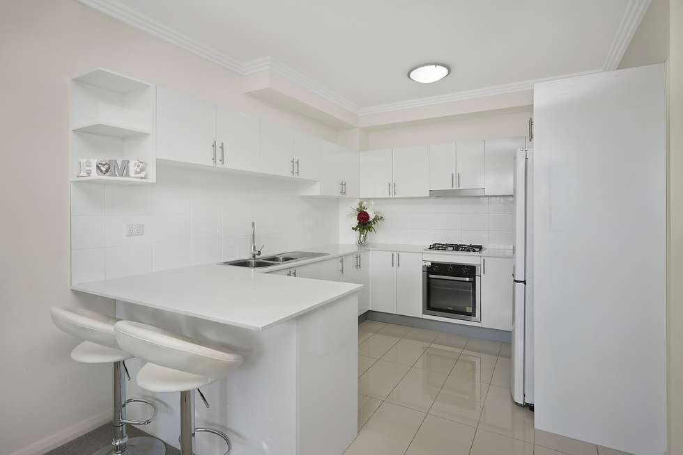 Second view of Homely apartment listing, 71/40-50 Union Road, Penrith NSW 2750