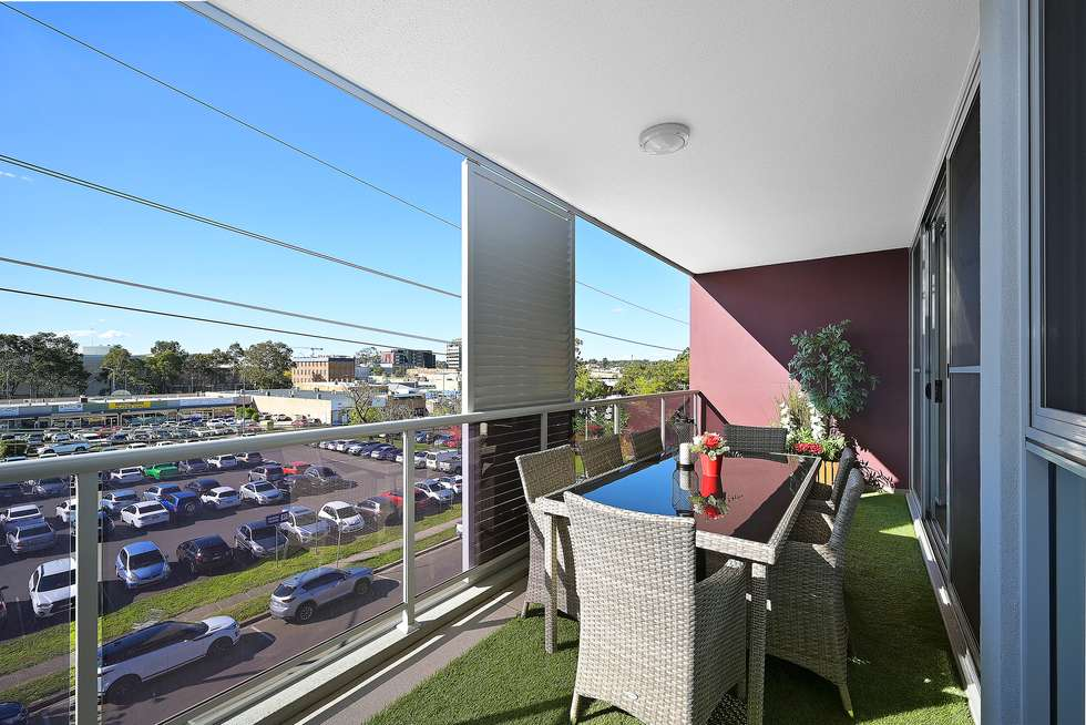 Third view of Homely apartment listing, 71/40-50 Union Road, Penrith NSW 2750