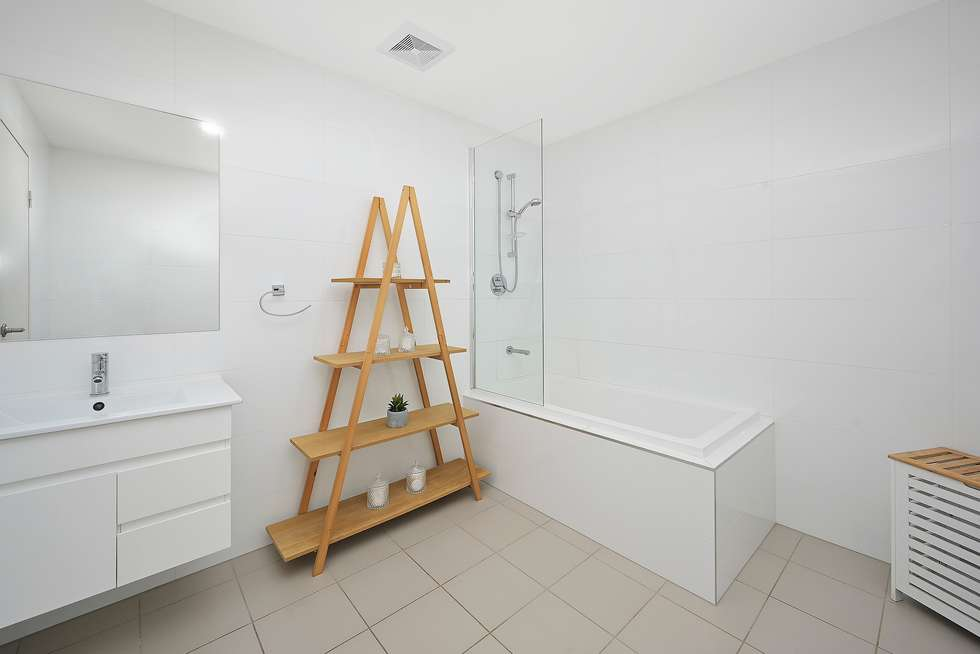 Fourth view of Homely apartment listing, 71/40-50 Union Road, Penrith NSW 2750