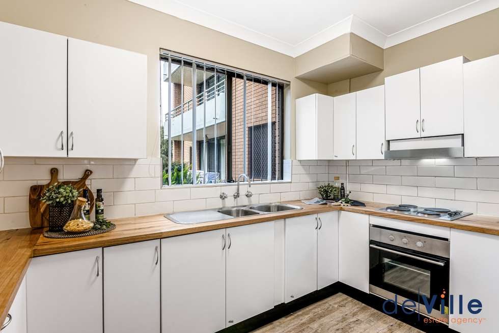 Third view of Homely unit listing, 1/2-4 Tiara Place, Granville NSW 2142