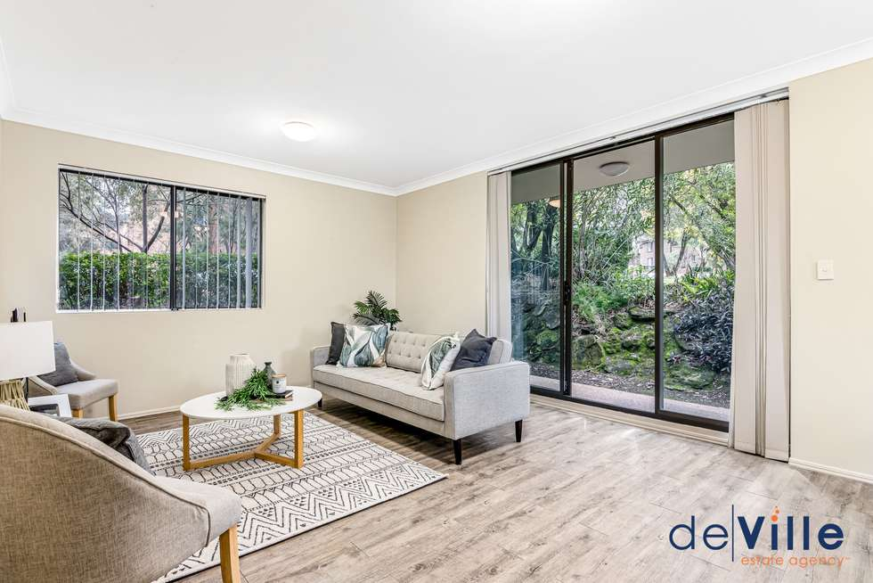 Fourth view of Homely unit listing, 1/2-4 Tiara Place, Granville NSW 2142