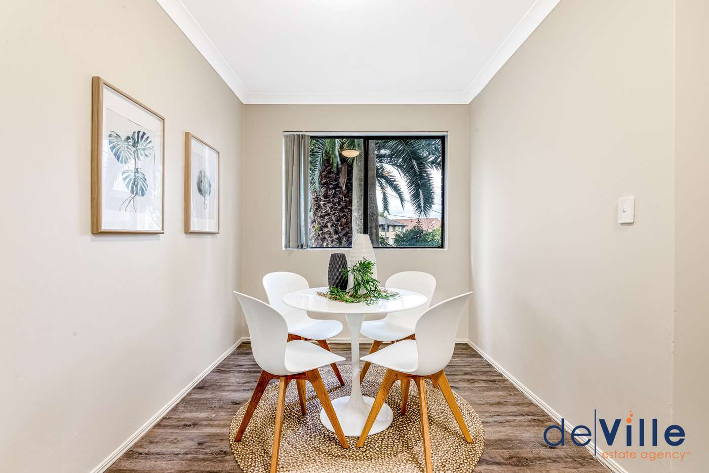 Fifth view of Homely unit listing, 1/2-4 Tiara Place, Granville NSW 2142