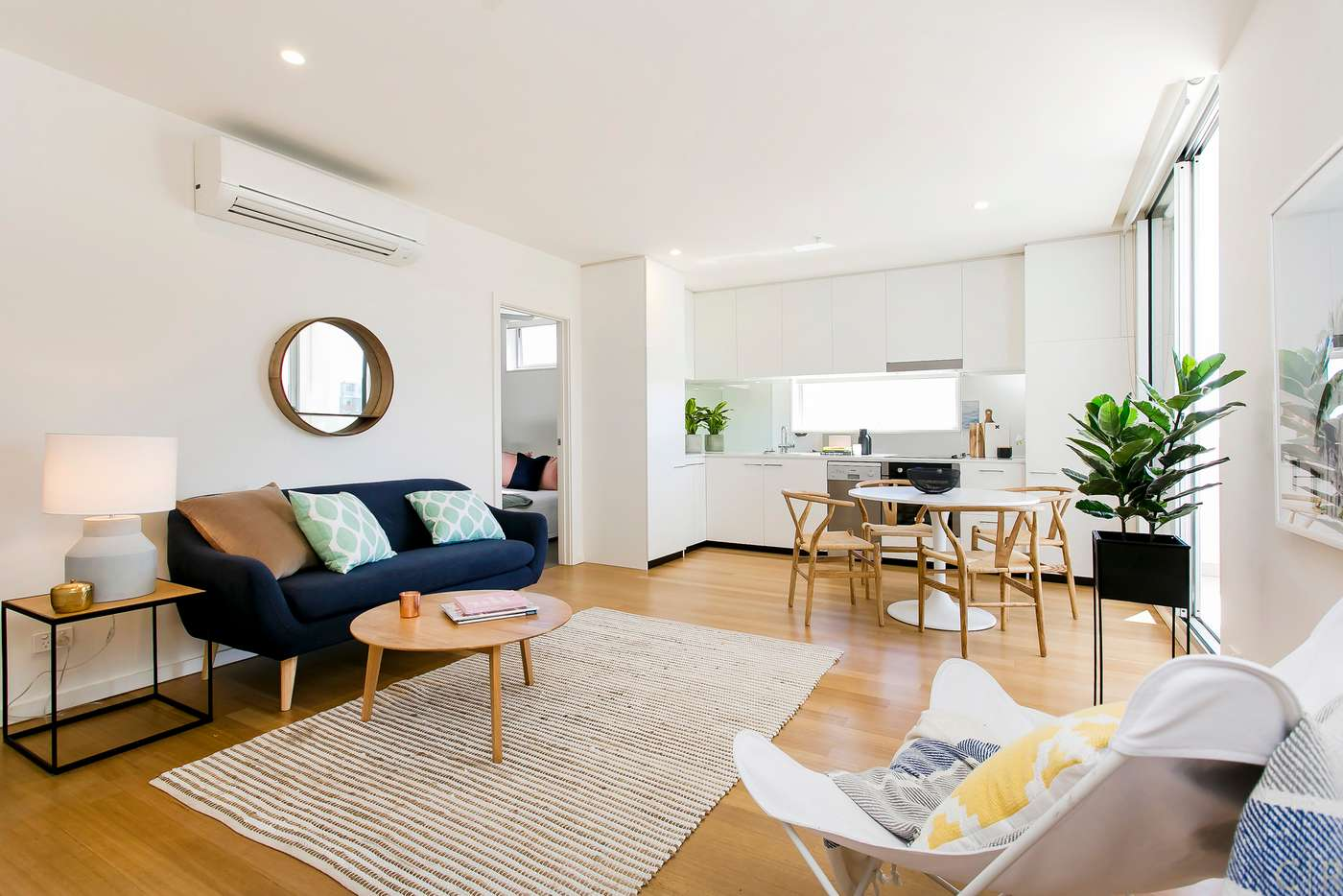 Main view of Homely apartment listing, 404/14 Gilbert Street, Adelaide SA 5000