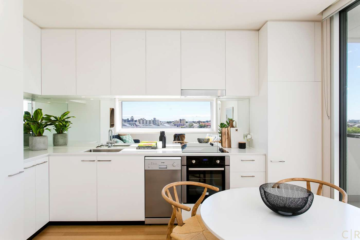 Fifth view of Homely apartment listing, 404/14 Gilbert Street, Adelaide SA 5000