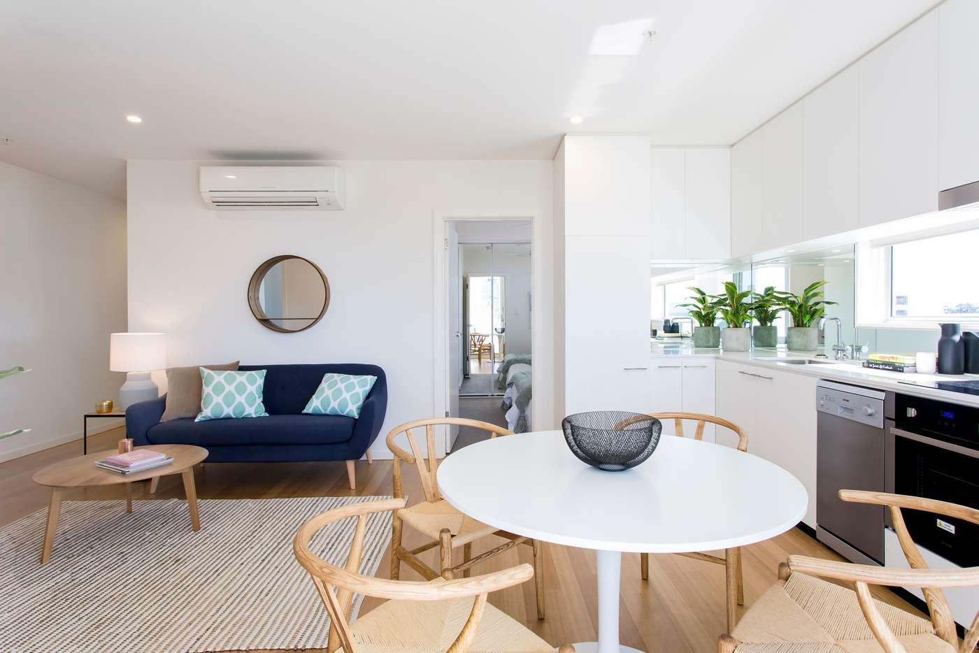 Sixth view of Homely apartment listing, 404/14 Gilbert Street, Adelaide SA 5000