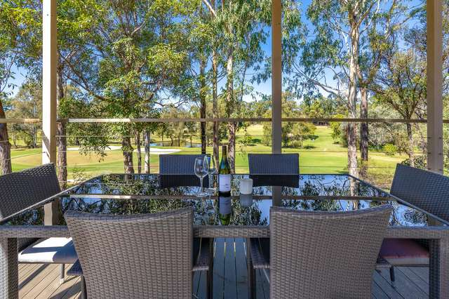 58 Arnold Palmer Drive, Parkwood QLD 4214