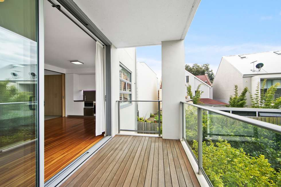 Second view of Homely apartment listing, 105/762-768 Elizabeth Street, Waterloo NSW 2017