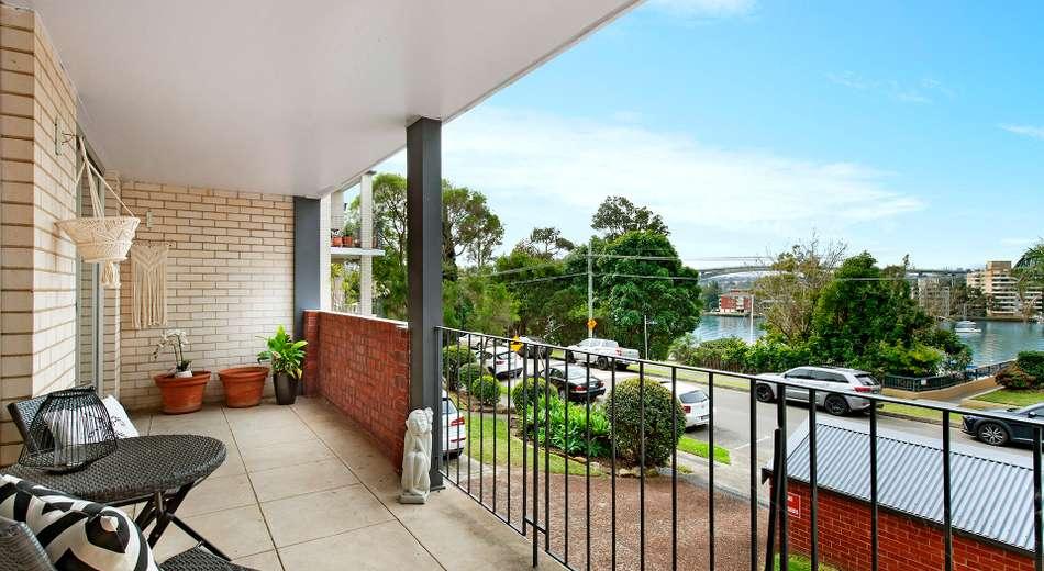 4/12 Bortfield Drive, Chiswick NSW 2046