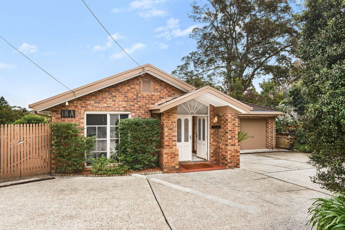 Main view of Homely house listing, 18A Willandra Road, Beacon Hill NSW 2100